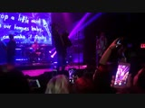 Chase Atlantic - Tidal Wave Live in New York Gramercy Theatre FanCam