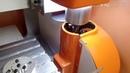 MD 15 Hobby ATC CNC Drilling Thread milling OZ Futura wheel cap