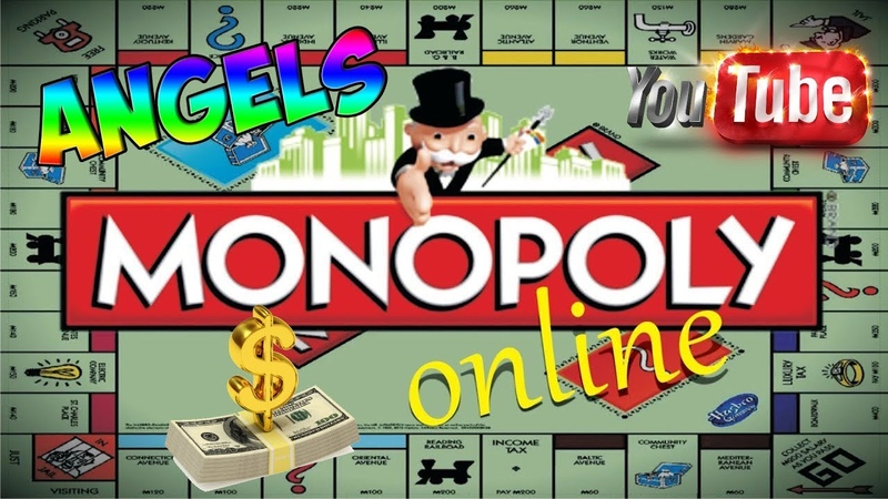 Monopoly Star | AngelS | Стрим 2