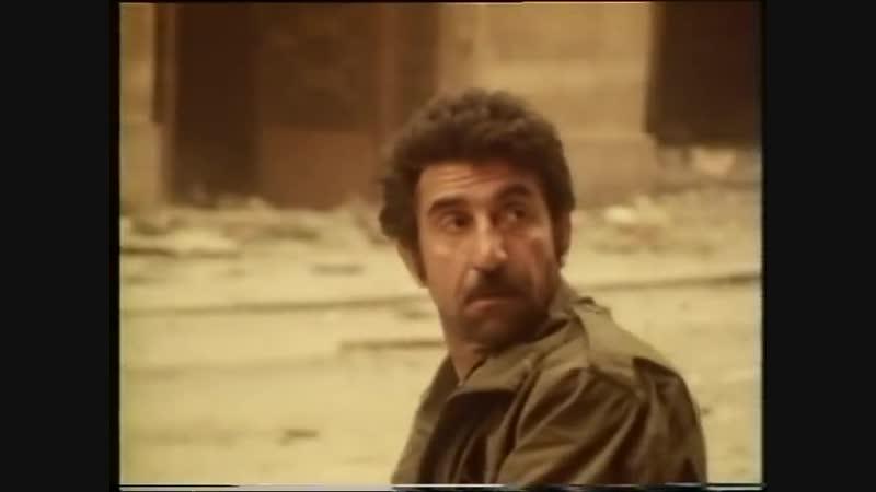 Lebanon Civil War 1976 Thames Television
