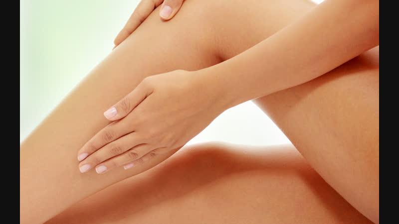 Как правильно делать массаж ног Оздоравливающий самомассаж в домашних условиях.
