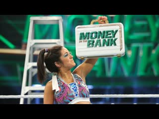 Bayley 2019 Money in the Bank