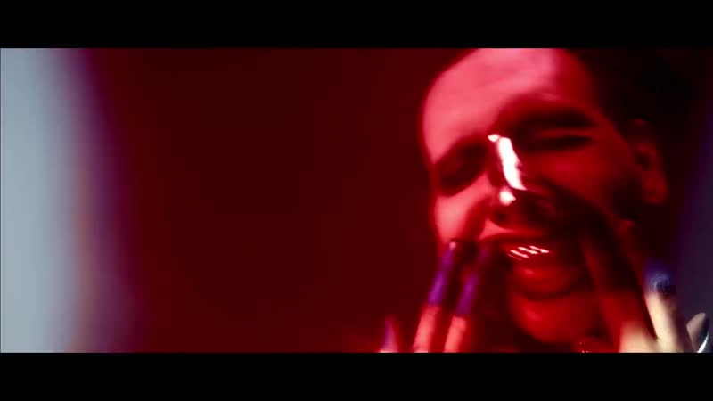 Marilyn Manson - Third Day Of A Seven Day Binge