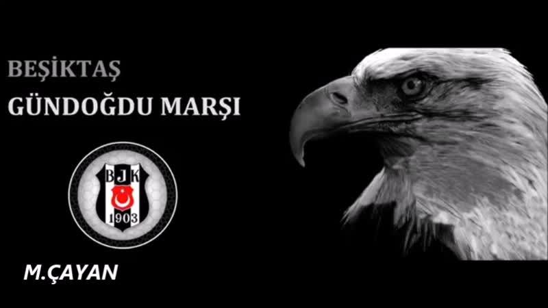 Beşiktaş Gündoğdu marşı