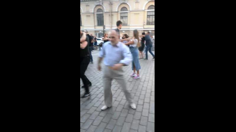 19.06.2019.Латинские танцы.
