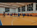 Волейбол: Искра (НМЗ) - Электросети