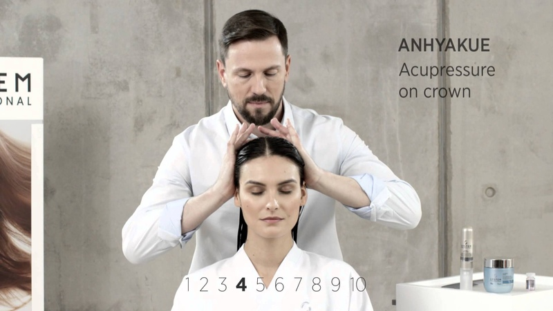 How To: 10-step Energy Amoa Massage In-Salon Treatment | System Professional