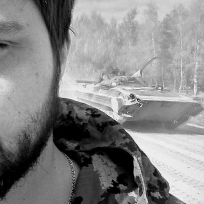 Евген Егоркин