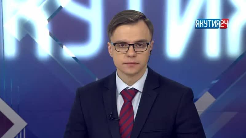 Репортаж с Чемпионата по лёгкой атлетике Амгинского улуса.