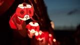 The Goldfish Lanterns of Yanai