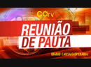 Reunião de Pauta nº167 13 12 18 Virar o ano lutando contra o golpe e pela liberdade de Lula