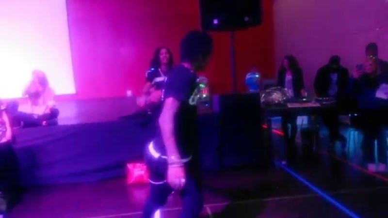 Les Twins - Leuk -Suiss - After the show 5 - 122015