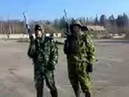 Сапёрная рота ОДОН 2 полк