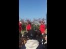 181012 fromis_9 3rd mini fanmeeting 97Z penalty dance