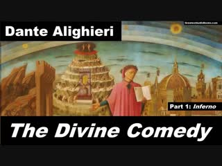 Dantes THE DIVINE COMEDY _ PART 1- Inferno - FULL AudioBook _ Greatest Audio Bo
