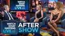 After Show: Kristin Chenoweth on Meeting Aretha Franklin | WWHL