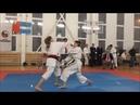 Катя Пилькова клуб Сейкен Кубок IJKA г Калуги 18 11 2018 IJKA karate competition Kaluga Russia