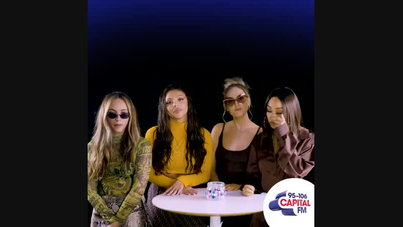 @LittleMixs Finish The Lyric is pretty much the only video you need to watch today ️