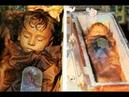 Документальный фильм История мумии ребёнка Розали Ломбардо Учёные получили шок