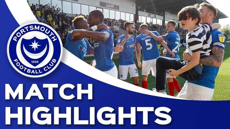 • Sky Bet League One | «Бёртон Альбион» 12 «Портсмут»