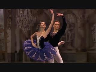 Гала-концерт фестиваля Dance Open — 2018