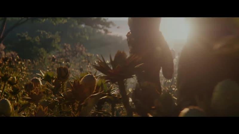 Avengers endgame fun (rus)