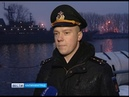 В военную гавань Балтийска спустя месяц пришли корветы «Сообразительный» и «Стойкий»