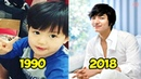 Lee Min Ho Transformation from 1 to 31 Years Old