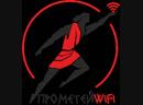 Прометей WiFi Авторизация ВК по логину и паролю