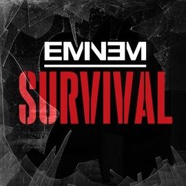 Eminem альбом Survival