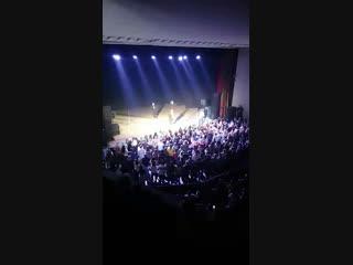 Венера Ганиева - Live