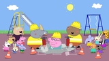 Peppa Pig New Episodes - Simple Science - Kids Videos