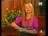 Geri Halliwell - Interview In Milan - MTV Week In Rock 15.04.1999