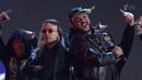 Филипп Киркоров, Егор Крид — «Цвет настроения черный». Главный новогодний концерт. Фрагмент выпуска от 13.01.2019