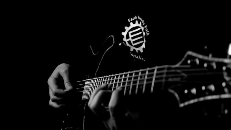Jason Augustus – White Lives Matter (Music Video)