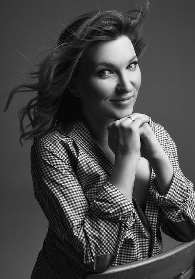 Наталья Стрельчук