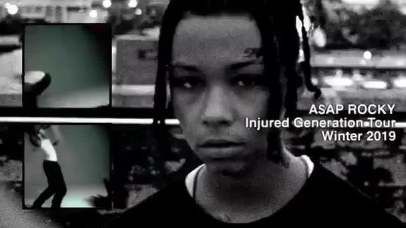 Injured generation