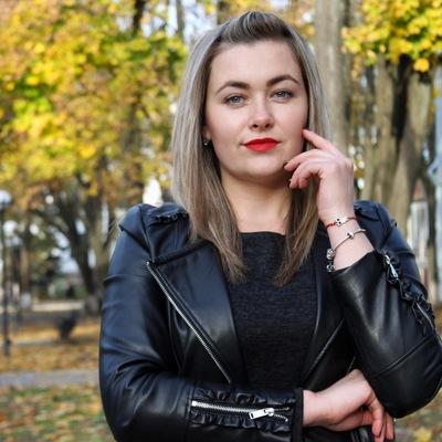 Наталия Жувак