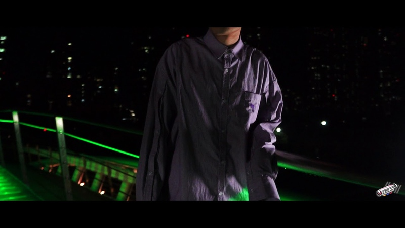 [M/V] KODI GREEN ( 코디 그린) -CHAMPANGE FEAT. DUNKIN OF DUNKINDOUNER