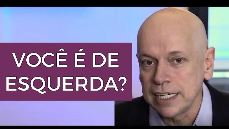 LEANDRO KARNAL - Você é de esquerda?