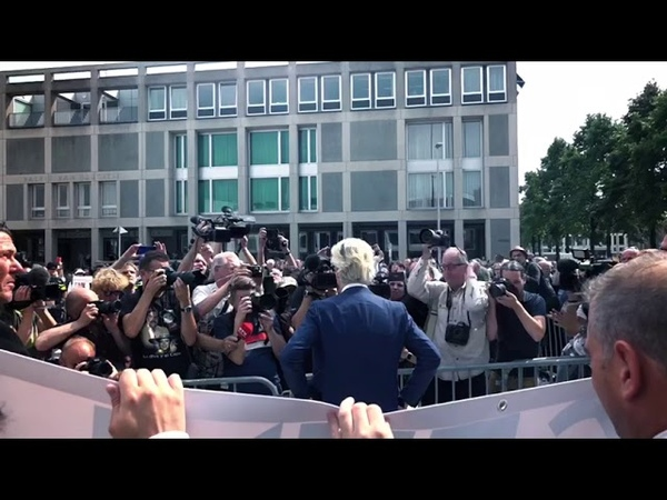 De PVV is er voor u!