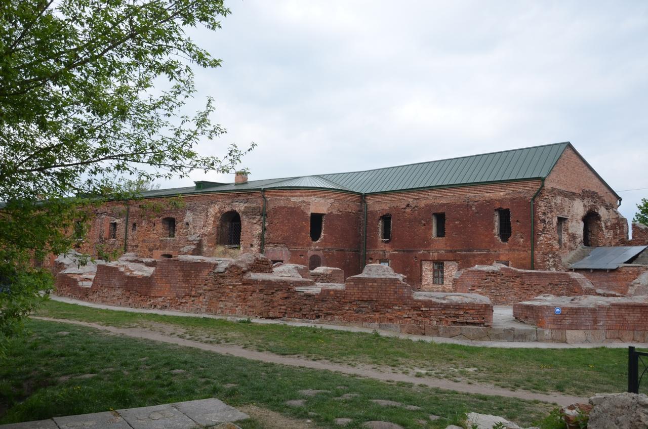 Bdycv4IvwNM Брестская крепость - крепость герой.