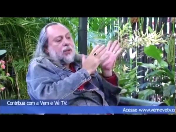 Veja a opinião de Caio Fabio em quem vota em Bolsonaro.