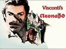 Леопард 1963 История драма