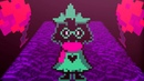 Dont mess with Ralsei Deltarune animation