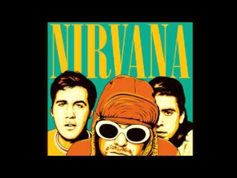 Nirvana - Welcome to Grunge Paradise [2013] [11th Album]