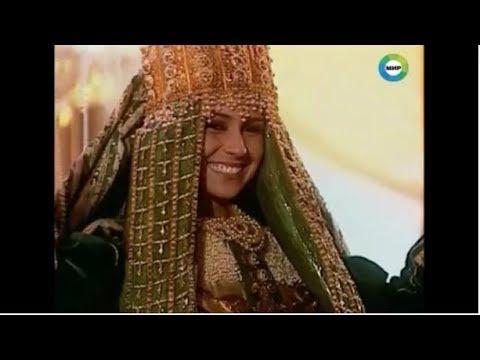 Клон (Жади) 32 эпизод Свадьба Жади и Зейна