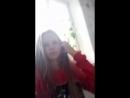 Ксения Воблая - Live