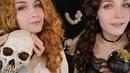АСМР 👻 Ведьмы близняшки Ролевая Игра 🔮 ASMR TWIN Witches Role Play✨