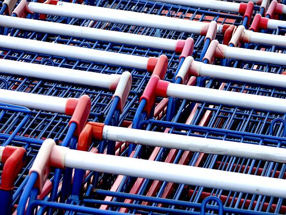В Москве «заминировали» несколько гипермаркетов сети «Лента»